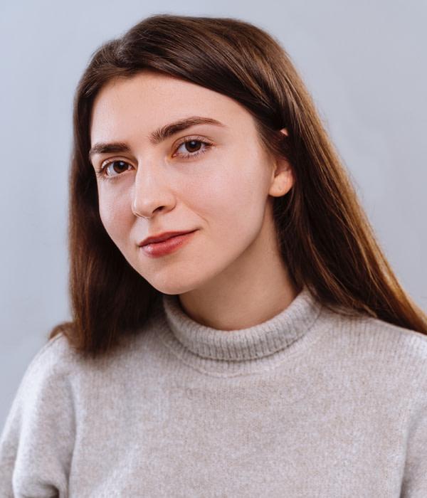 Аракелова Диана. Дизайнер-иллюстратор